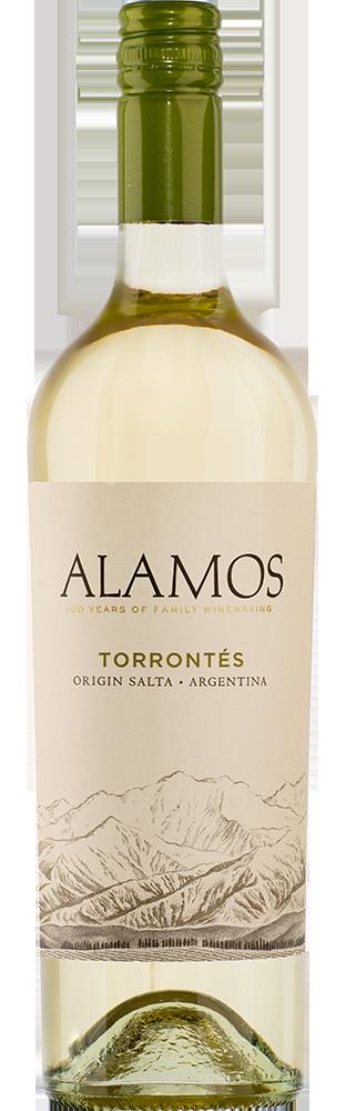 2018 Torrontés Salta Alamos 100 years of Family Winemaking 750.00
