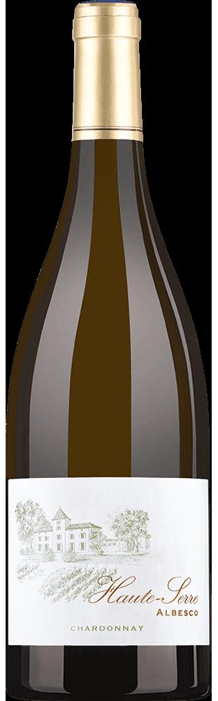2019 Chardonnay Albesco Côtes du Lot IGP Château de Haute-Serre Georges Vigouroux 750.00