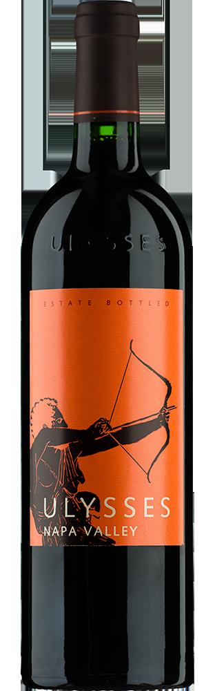 2014 Ulysses Napa Valley Ulysses Wine Cellars 750.00
