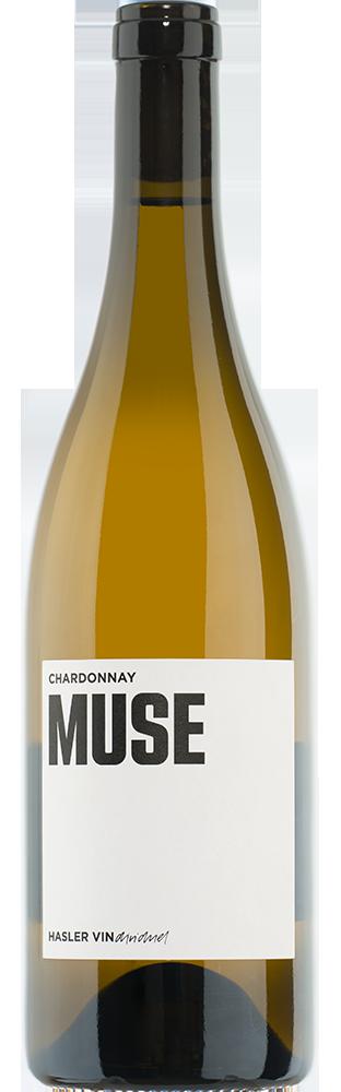 2018 Chardonnay Muse Région des Trois Lacs VDP Cave Hasler 750.00