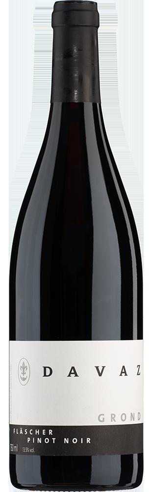 2018 Fläscher Pinot Noir Grond Graubünden AOC Weingut Davaz 750.00