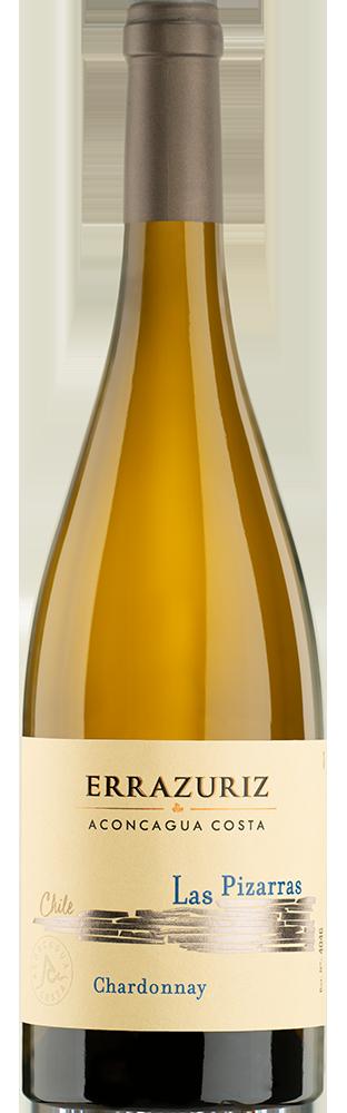 2019 Chardonnay Las Pizarras Aconcagua Costa DO Viña Errázuriz 750.00