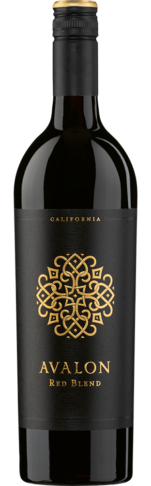 2018 Red Blend California Avalon Winery 750.00