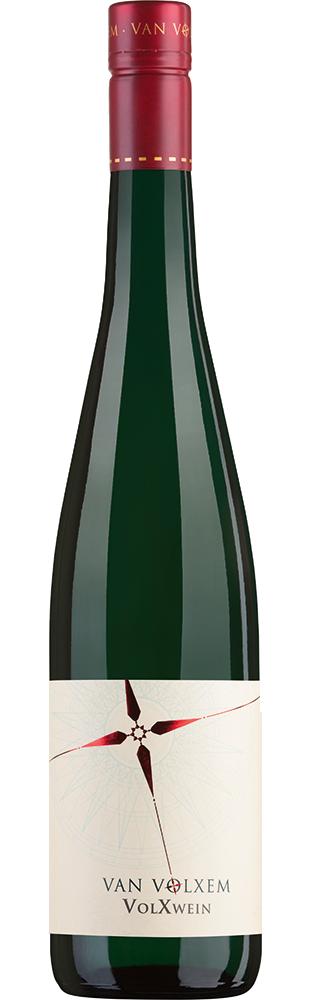 2018 VolXwein trocken QW Mosel Weinmanufaktur Van Volxem 750.00