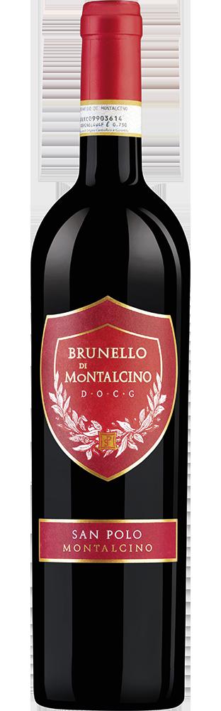 2013 Brunello di Montalcino DOCG Poggio San Polo 750.00