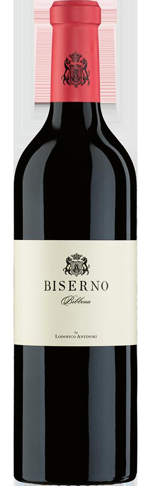 2017 Biserno Bibbona Toscana IGT Tenuta di Biserno 750.00