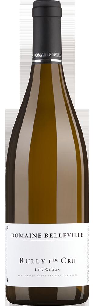 2016 Rully Les Cloux 1er Cru AOC Blanc Domaine Belleville 750.00