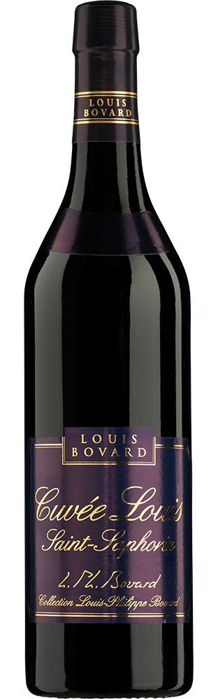 2016 Cuvée Louis St-Saphorin Lavaux AOC Domaine Louis Bovard 700.00