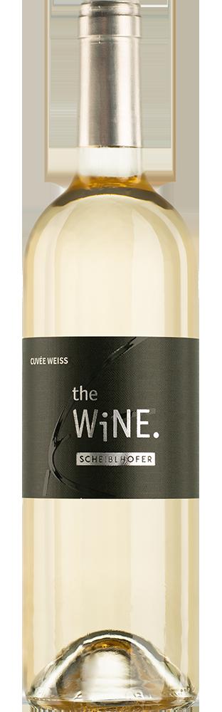 2019 The Wine Cuvée weiss Burgenland Erich Scheiblhofer 750.00