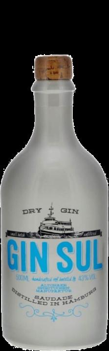 Gin Sul Dry 500.00