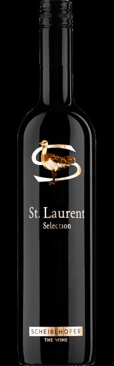 2018 St.Laurent Burgenland Erich Scheiblhofer 750.00