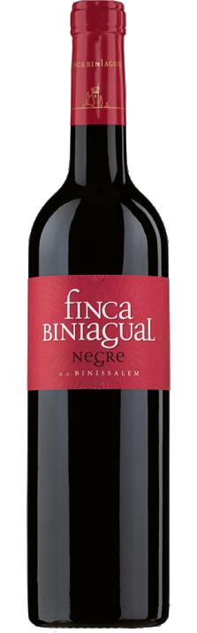 2017 Negre Binissalem Mallorca DO Finca Biniagual 750.00