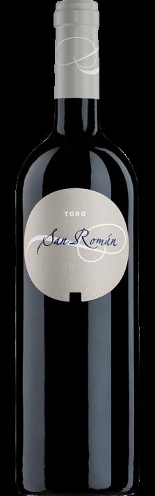 2017 San Román Toro DO Bodegas y Viñedos San Román 750.00