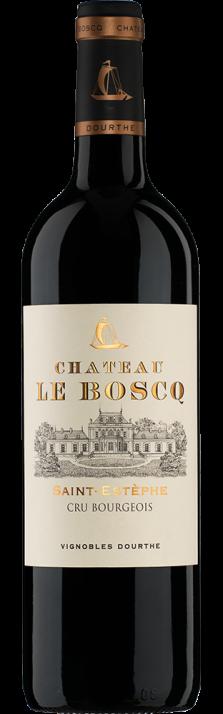 2017 Château Le Boscq Cru Bourgeois St-Estèphe AOC 750.00