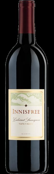 2017 Cabernet Sauvignon Napa Valley Innisfree 750.00