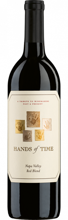 2018 Hands of Time Napa Valley Stag's Leap Wine Cellars 750.00