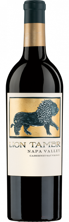 2016 Cabernet Sauvignon Lion Tamer Napa Valley The Hess Collection Winery 750.00
