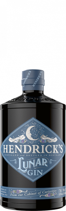 Gin Hendrick's Lunar 700.00