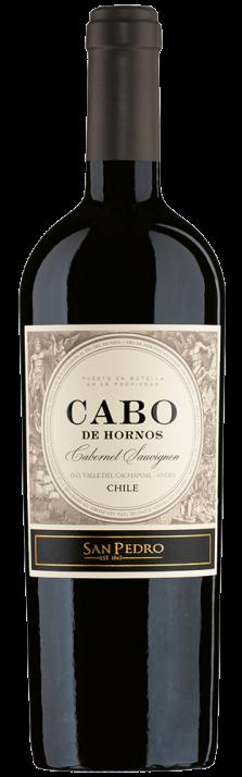 2017 Cabo de Hornos Valle del Cachapoal Viña San Pedro 750.00