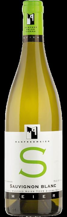 2018 Sauvignon Blanc Graubünden AOC Weinbau Manfred Meier 750.00