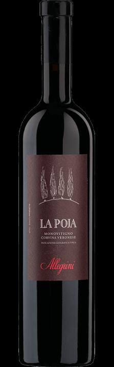 2006 La Poja Monovitigno Corvina Veronese IGT Allegrini 750.00