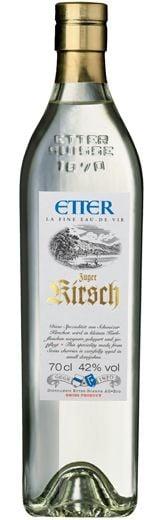2006 Zuger Kirsch Distillerie Etter 700.00