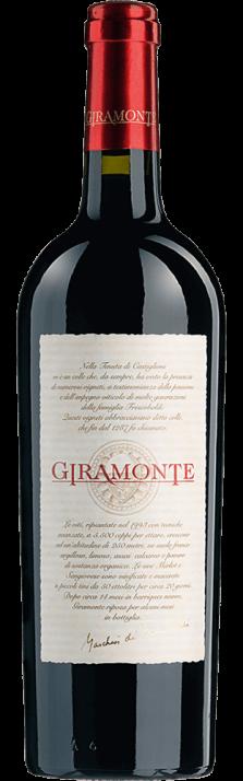 2013 Giramonte Toscana IGT Castiglioni Frescobaldi 750.00