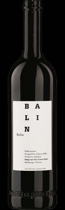 2016 Balin Svizzera Italiana IGP Cantina Kopp von der Crone Visini 750.00