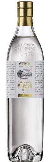 2007 Weichselkirsch Distillerie Etter Soehne 700.00