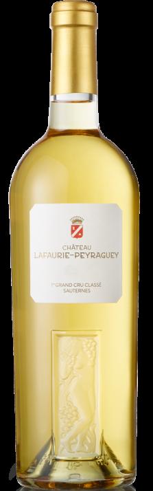 2017 Château Lafaurie-Peyraguey 1er Cru Classé Sauternes AOC 750.00