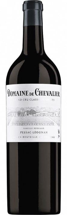 2015 Domaine de Chevalier Cru Classé de Graves Pessac-Léognan AOC 750.00