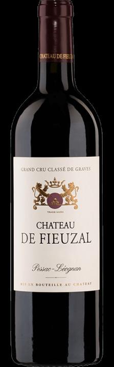2016 Château de Fieuzal Grand Cru Classé Pessac-Léognan AOC 750.00
