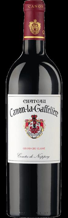 2018 Château Canon-la-Gaffelière 1er Grand Cru Classé