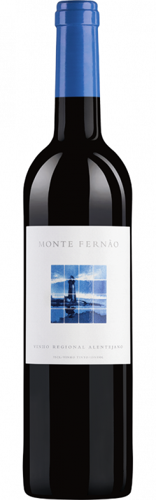 2018 Monte Fernão Alentejo VR Fitapreta Vinhos 750.00