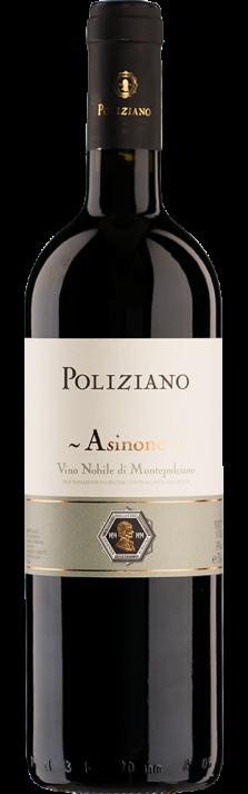 2017 Vino Nobile di Montepulciano DOCG Asinone Azienda Agricola Poliziano 750.00