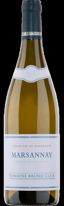 2014 Marsannay Blanc AOC Domaine Bruno Clair 750.00