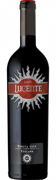 2017 Lucente Toscana IGT Tenuta Luce 3000.00