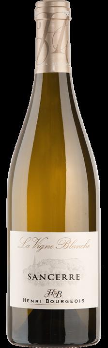 2020 Sancerre AOC La Vigne Blanche Henri Bourgeois 750.00