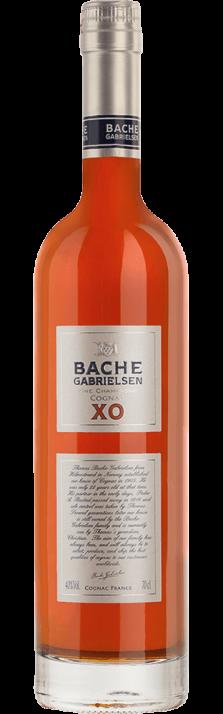 Cognac XO Fine Champagne Bache-Gabrielsen 700.00
