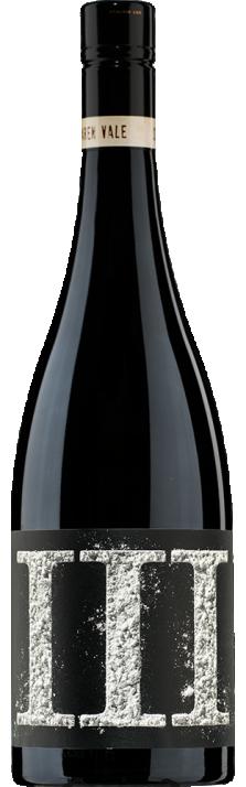 2016 Shiraz Black Blood III McLaren Vale Hugh Hamilton 750.00