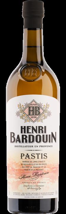 Pastis Henri Bardouin 700.00