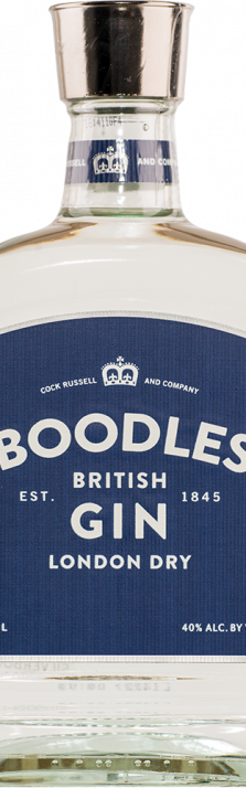 Gin Boodles London Dry 700.00