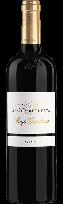 2013 Syrah Pago Garduña VT Castilla y León Abadía Retuerta 750.00