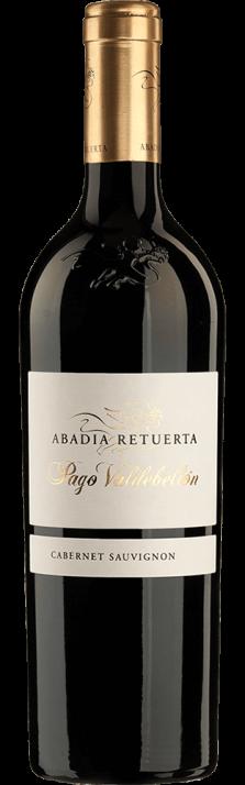 2015 Cabernet Sauvignon Pago Valdebellón VT Castilla y León Abadía Retuerta 750.00