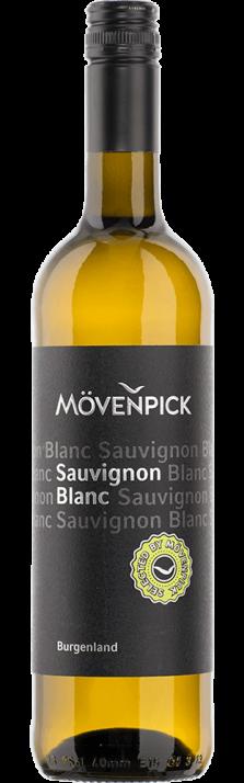 2019 Sauvignon Blanc Burgenland Selected by Mövenpick Erich Scheiblhofer 750.00