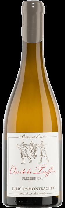 2019 Puligny-Montrachet Clos de la Truffière 1er Cru AOC Benoît Ente 1500.00