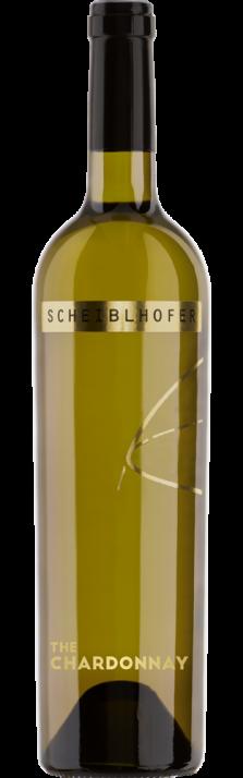 2018 The Chardonnay Burgenland Erich Scheiblhofer 750.00