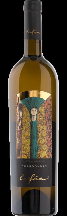 2019 Chardonnay Lafóa Südtirol Alto Adige DOC Schreckbichl Colterenzio 750.00