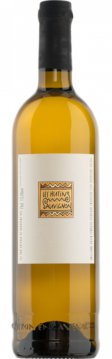 2019 Sauvignon Blanc Coteaux de Dardagny 1er Cru AOC Domaine Les Hutins 750.00
