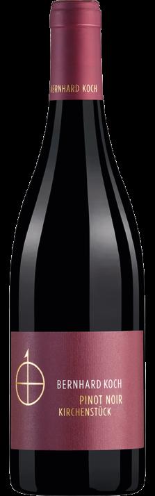 2018 Pinot Noir trocken Hainfelder Kirchenstück Bernhard Koch KG 750.00
